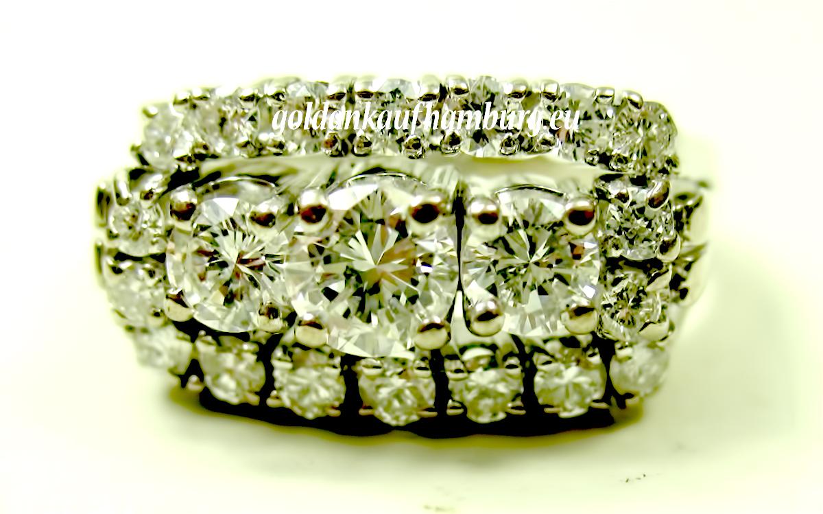 Schmuck verkaufen  Diamant Schmuck, lose Diamanten, Brillanten ankauf Hamburg